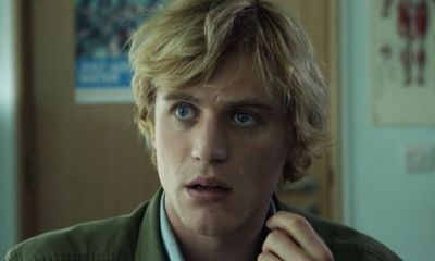 Johnny Flynn como David Bowie