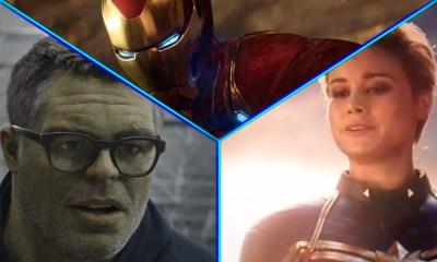 Marvel prepara otra gran serie para Disney+