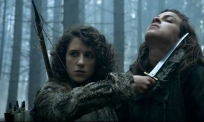 Natalia Tena habló del final de 'Game of Thrones'