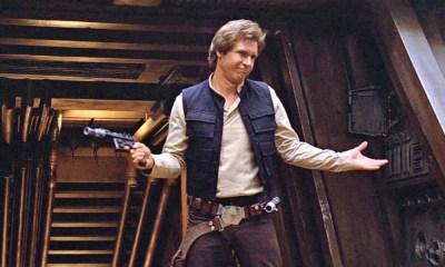 Ninguna película de 'Star Wars' durante la Fase 4 del MCU