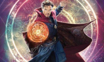 Quicksilver podría volver en 'Doctor Strange 2'