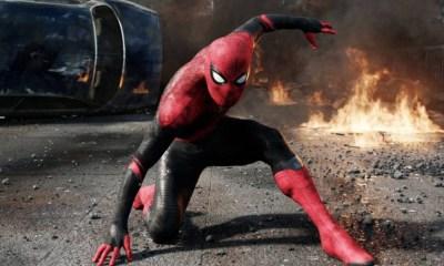 Relanzarán 'Spiderman_ Far From Home'
