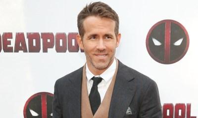 Ryan Reynolds sería Tarzan