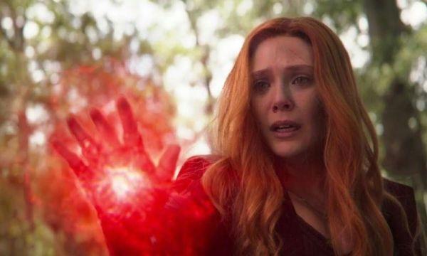 ¿Qué papel jugará Scarlet Witch en la secuela de Doctor Strange? Scarlet-Witch-en-la-secuela-de-Doctor-Stranger-3-600x360