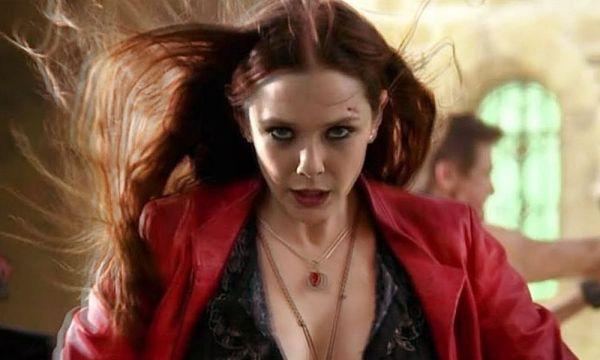 ¿Qué papel jugará Scarlet Witch en la secuela de Doctor Strange? Scarlet-Witch-en-la-secuela-de-Doctor-Stranger-4-600x360