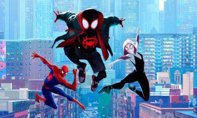 Series live-action de personajes de Spider-Man