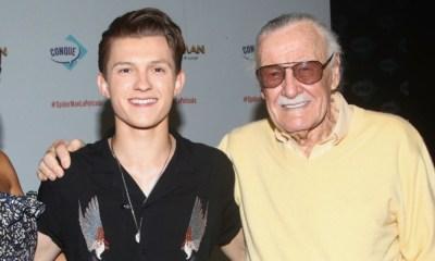 Stan Lee estaría de lado de Sony (1)