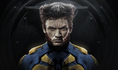 Taron Egerton duda de ser 'Wolverine'
