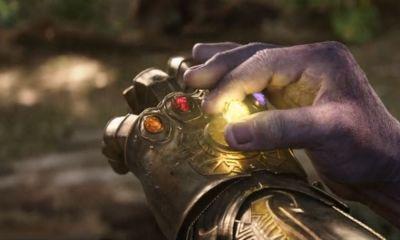 Thanos habría perdonado a 3 superhéroes