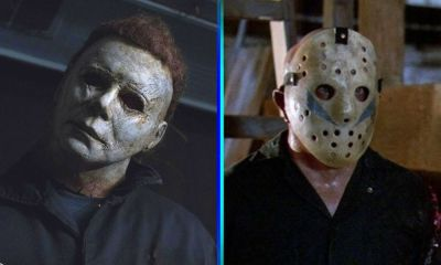 Villano de 'Friday the 13th' quiere 'Michale Myers'