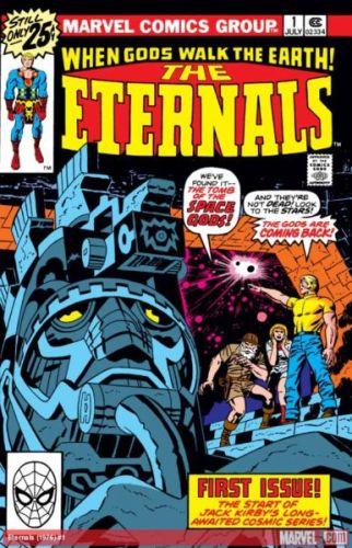 Filtran quién será el primer superhéroe gay en 'The Eternals' detail-322x500