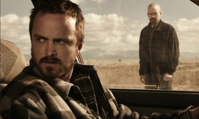 Película de 'Breaking Bad' ya se grabó