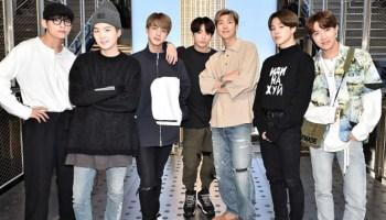 BTS tomarán vacaciones