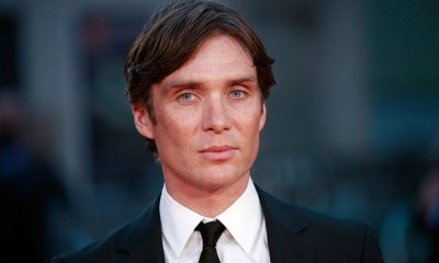 Cillian Murphy como 'Doctor Doom'