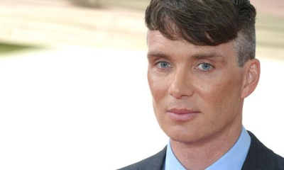 Cillian Murphy como Mr. Fantastic