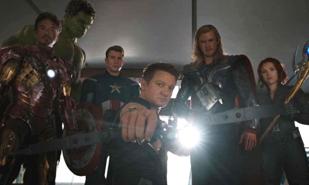 Jeremy Renner pidió que Spider-Man no se vaya del MCU