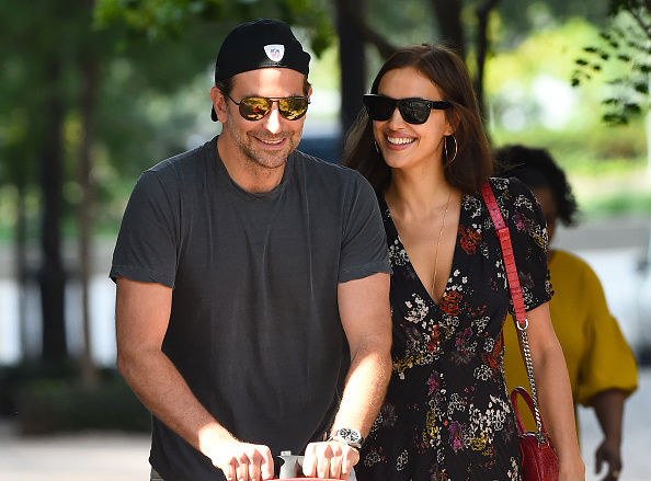 Irina Shake Reveals The Truth About Parting With Bradley Cooper ISBN-1049408180-594x594