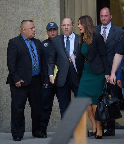 Actriz suma una nueva acusación para el productor Harvey Weinstein gettyimages-1155155786-594x594-433x500