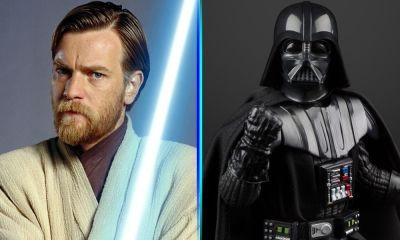 historia original de Darth Vader