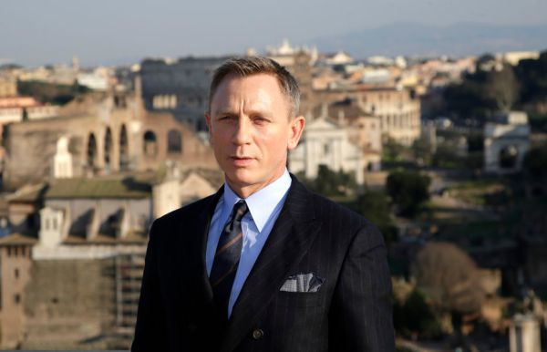 ¿La realeza protagonizará una película de 'James Bond'? james_bond_25_news_daniel_craig-600x386