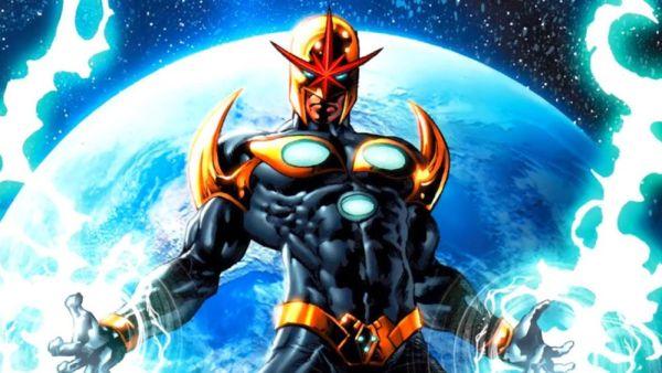 Nueva teoría asegura que Nova salió en 'Avengers: Endgame' maxresdefault-600x338