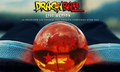 teaser para el nuevo live action de 'Dragon Ball'