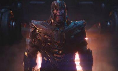 trailer de 'Avengers: Endgame' y Godzilla