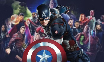 así podría regresar el Captain America
