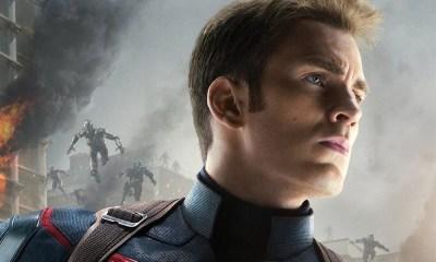 Captain America el héroe más fuerte del MCU