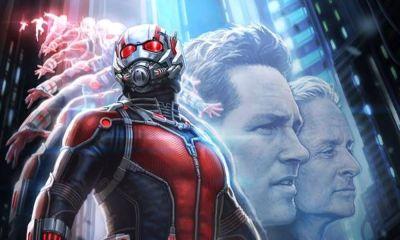 Ant-Man 3 es cancelada