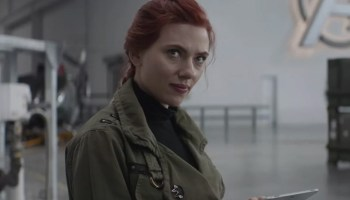 Fecha del primer trailer de 'Black Widow'