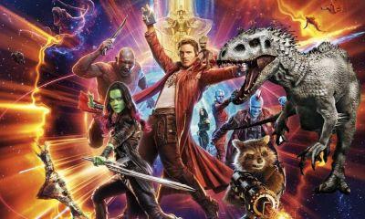 Colin Trevorrow rechazó dirigir Guardians of the Galaxy