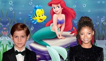 lo que sabemos al momento de 'The Little Mermaid'