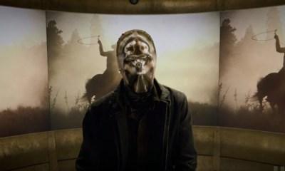 nuevo trailer de 'Watchmen'