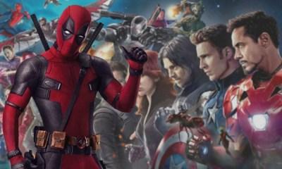 película debut de Deadpool en el MCU