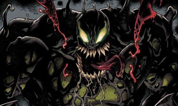 Hulk se alía con este poderoso enemigo de Spider Man Hulk-se-fusiona-con-Venom-1-600x360