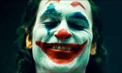 Joker gana león de oro