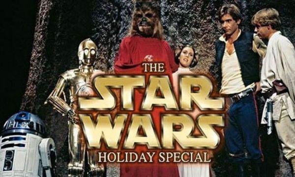 Jon Favreau quiere repetir uno de los más grandes errores en la historia de 'Star Wars' Jon-Favreau-quiere-repetir-error-de-Star-Wars-600x361