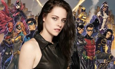 Personaje que interpretará Kristen Stewart en 'The Batman'