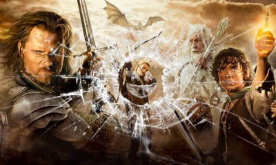 Protagonista de 'Black Mirror' estará en serie de 'Lord of the Rings'