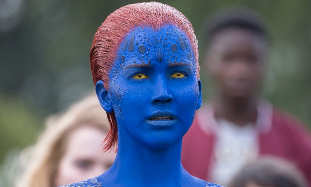 Mutantes que Mystique ha logrado imitar