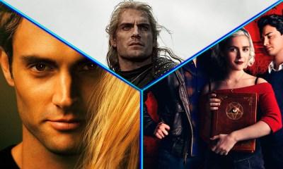The Witcher ya tiene fecha de estreno