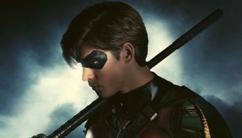 Nightwing usará sus clásicos bastones de eskrima en Titans