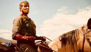 Precuela de Rambo