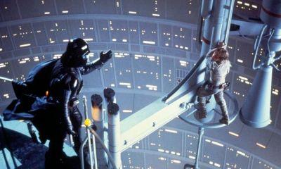 Rian Johnson se decepcionó de The Empire Strikes Back