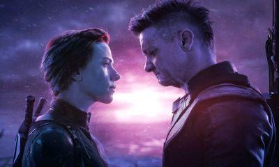 Scarlett Johansson y Jeremy Renner escándalos