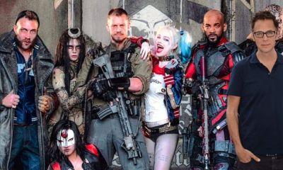 Suicide Squad será diferente a la original