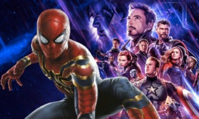 Tom Holland se reunirá con los Avengers