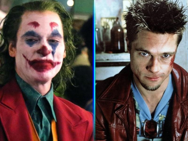 Tyler Durden sería el perfecto Joker
