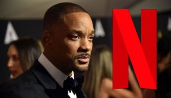 Will Smith protagonizará The Council el nuevo filme de Netflix